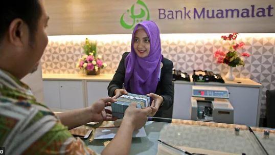 Alamat Lengkap dan Nomor Telepon Bank Muamalat di Sulawesi Tenggara