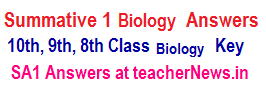 biology sa 19 1 Ap biology is a serious course with a number course goals according to the college board's website, by the time students take their ap biology exam.