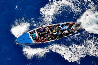 Patrulla Fronteriza detiene  30 dominicanos al intentar entrar ilegalmente a Puerto Rico