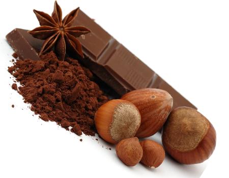 Sữa tắm hương Cacao