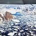 Groenlândia e Antártica derretendo seis vezes mais rápido do que nos anos 90