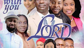 Download Johnwealth Music Latest Mixtape – With You Lord Featuring Mercy Chinwo, Prospa Ochimana, Dr. Paul Enenche, Melody Emmanson