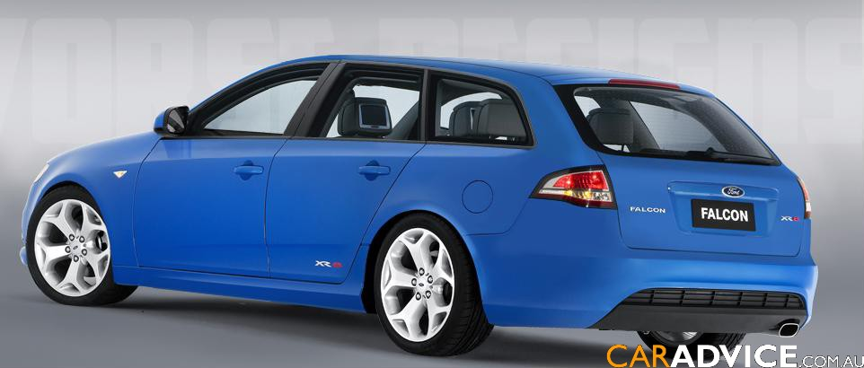 what car should i buy editorial why ford should bring back falcon wagon. Black Bedroom Furniture Sets. Home Design Ideas