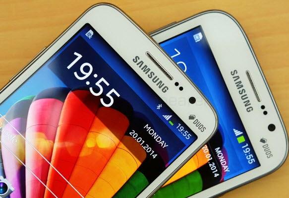 Samsung SM-J100MU