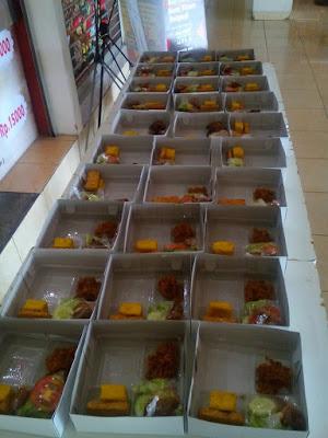 Catering Terkenal di Bandung? Ternyata Ini, Lho!