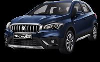 Kredit Mobil Suzuki S-Cross