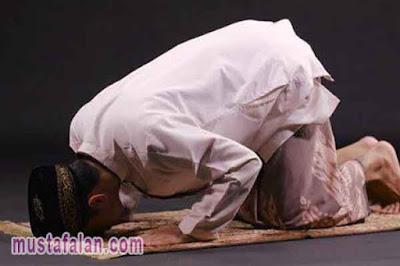 doa setelah sholat istikhoroh
