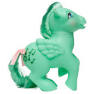My Little Pony Medley 35th Anniversary Unicorn and Pegasus Ponies G1 Retro Pony
