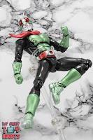 S.H. Figuarts Kamen Rider 2 (THE FIRST Ver.) 16