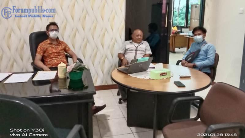 Temukan Kerugian Keuangan Negara di Desa Bojongsari, Peran Inspektorat Bekasi Mandul