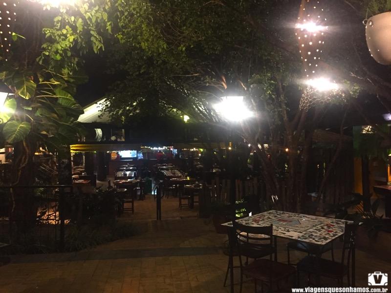 Restaurante Casa do João