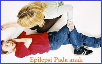 Cara Menyembuhkan Kejang Kejang Epilepsi