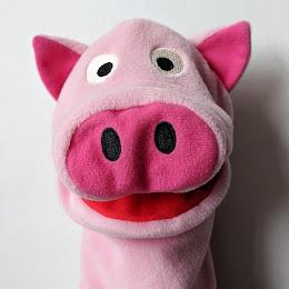 The Team: Pig