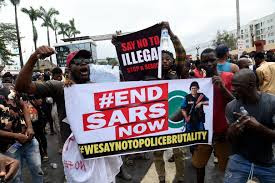 Claim That UN Will Intervene After 30 Days Of Endsars Protest is Ingenuine.
