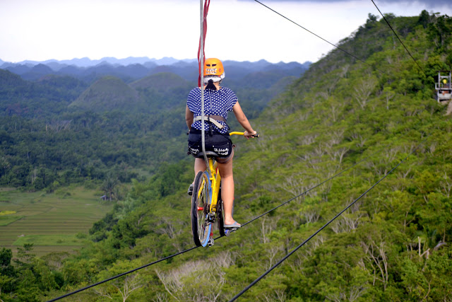 Zip Bike Bohol