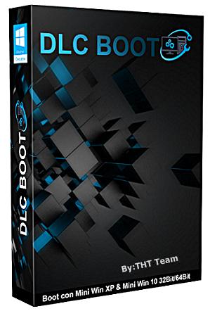Dlc boot 2018 iso download crack