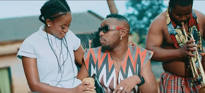 VIDEO | Eddy Kenzo – Raha | Download New song