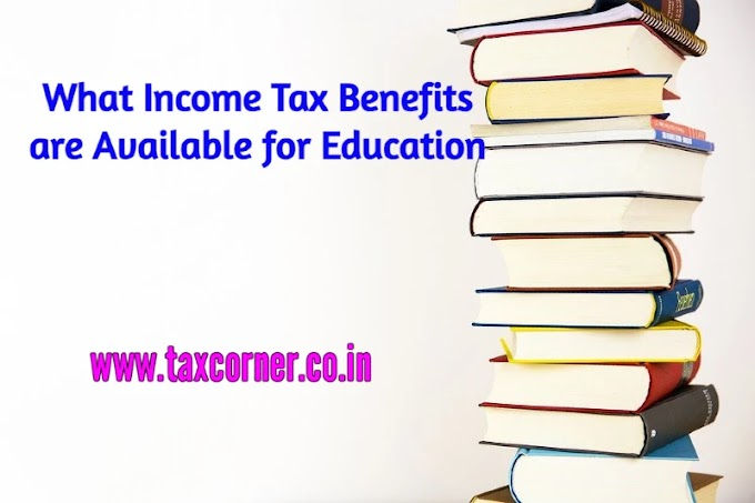 What Income Tax Benefits are Available for Education