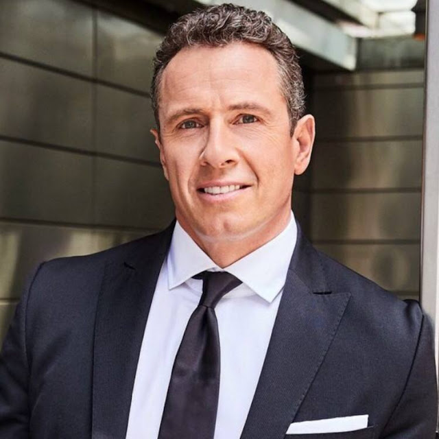 Chris Cuomo height, net worth, how tall, wiki, biography