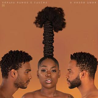 Soraia Ramos feat Calema - O Nosso Amor [Rnb] [2020]