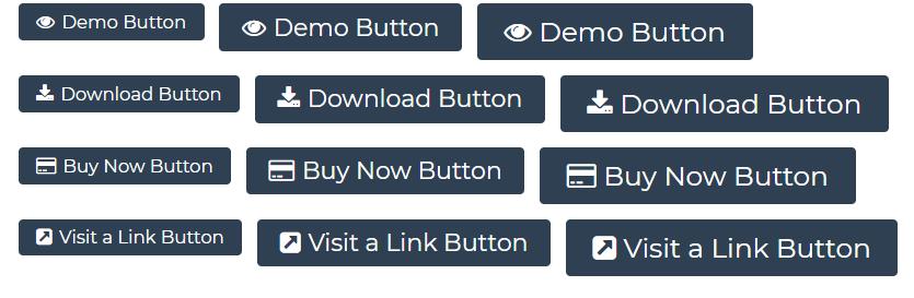 Cách tạo nút Download, Demo trên blogspot