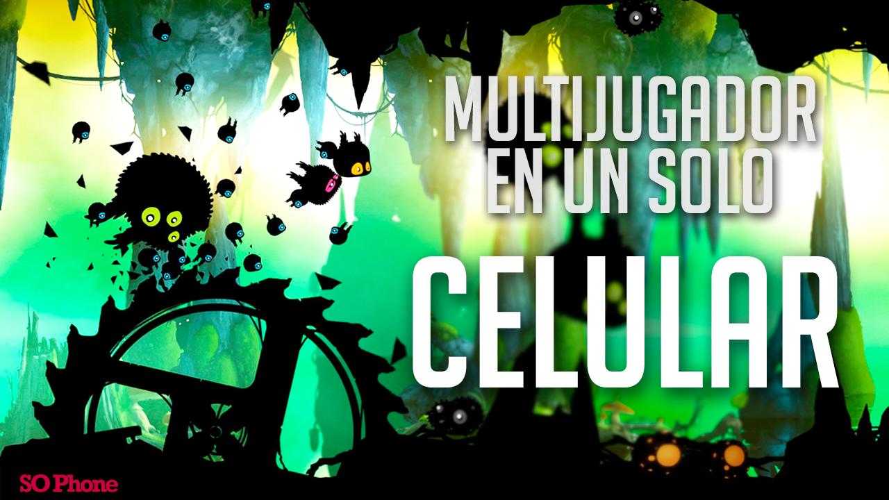 Top Juegos Multijugador Gratis En Un Solo Celular Android Todo