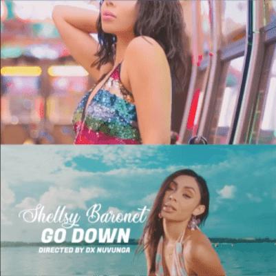 BAIXAR MP3 AQUI    Shellsy Baronet - Go Down    2020