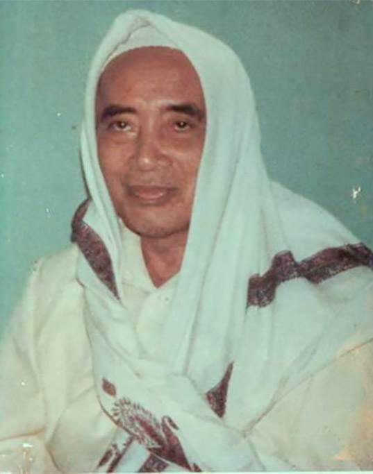 Biografi KH. Abdul Hamid bin Abdullah Umar dan Sejarah Singkat Kehidupannya