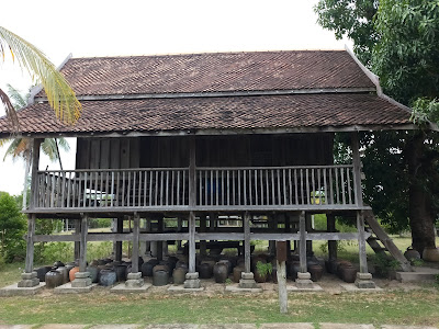 Terengganu - Recommended and Best about Besut & SETIU