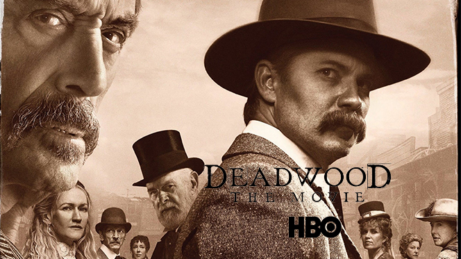 Deadwood: La película (2019) Web-DL 720p Latino-Ingles