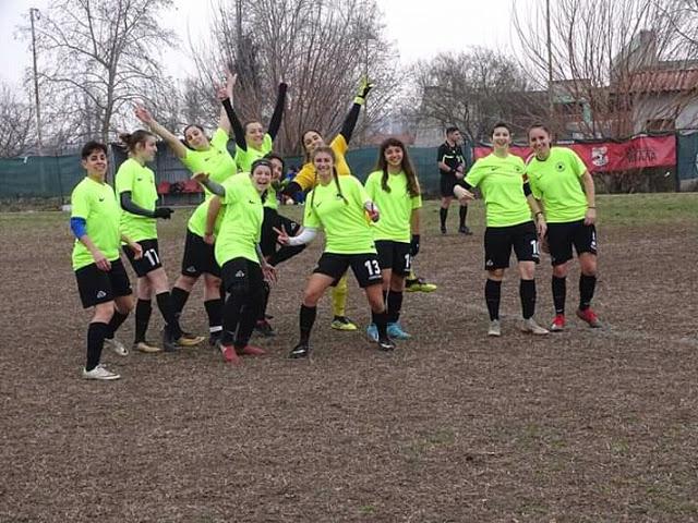 Με το δεξί ξεκίνησε και η γυναικεία ομάδα του Αγροτικού Αστέρα Αγίας Βαρβάρας στον πρώτο αγώνα του 2020, για στο πρωτάθλημα της Β´ Εθνικής Κατηγορίας!!