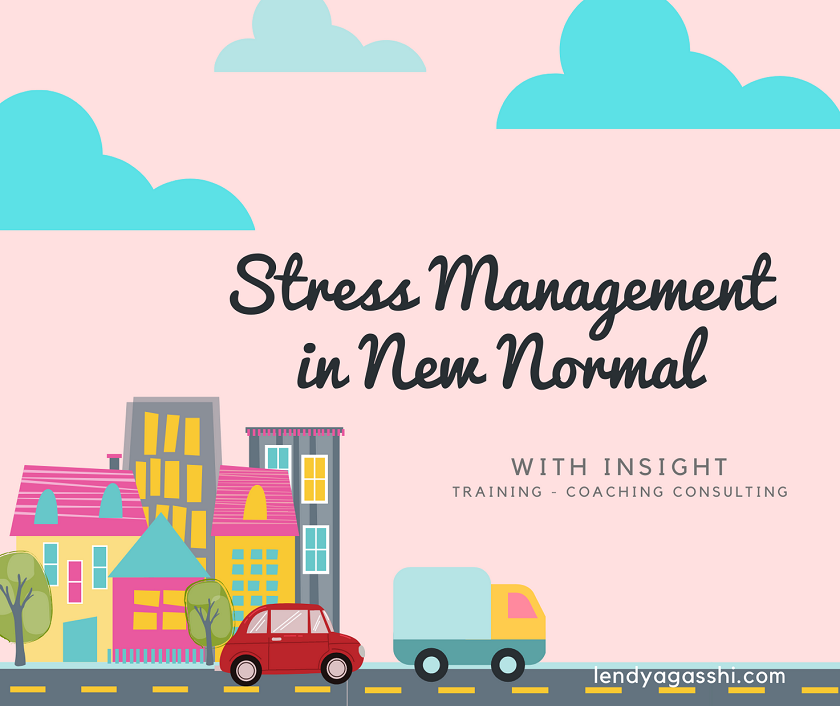 Stress Management in New Normal