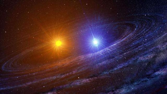 Científicos descubren que la estrella Luyten podría albergar vida