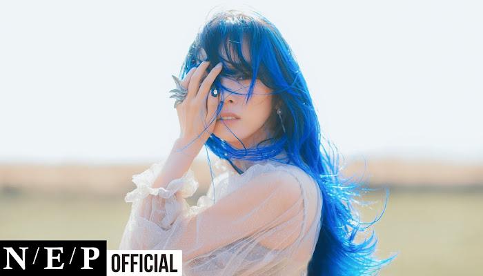 [MV] Lee Soo Young - A Teardrop By Itself (Remake Ver.)