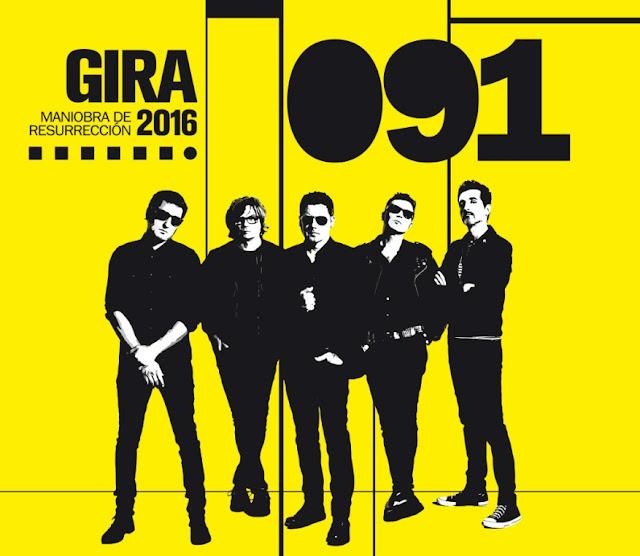 091 - Ampliación final Gira 2016 - Maniobra de resurrección