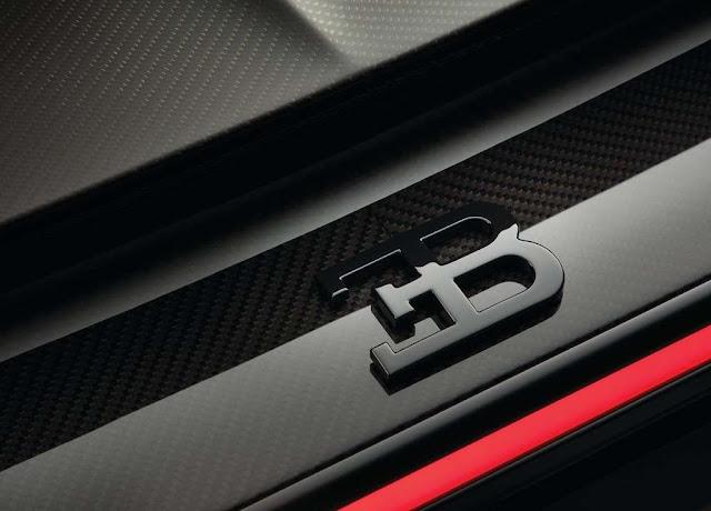 Bugatti podría estar esperando la luz verde para tener un deportivo con tintes de crossover