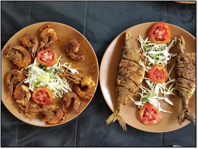 Goa, goan sea food