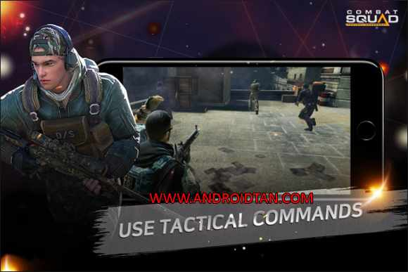 Combat Squad Mod Apk Free Download
