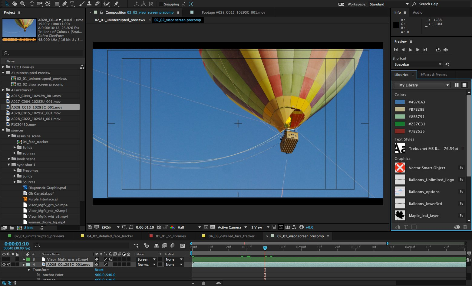 Adobe After Effects CC   portable 32/64bit download ...