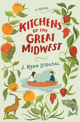 Kitchens of the Great Midwest by Ryan Stradal
