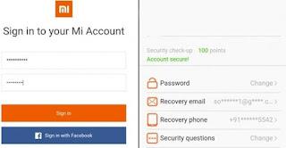 Cara Membuka Aplikasi Terkunci di Xiaomi