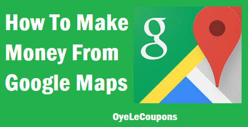 How Can We Earn Money From Google Maps (Local Guide Jobs)
