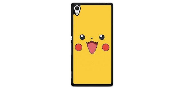 Sony Pikachu lộ rõ thông số kỹ thuật, camera 21MP