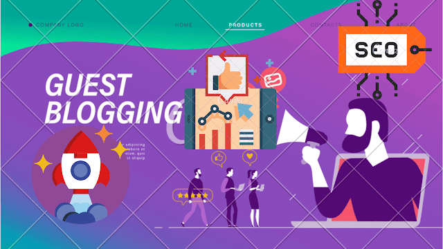 Why You Must Experience Guest Posting In Seo And Its Importance At Least Once In Your Lifetime