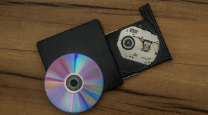 Cara Burn CD di Windows 10 Paling Mudah