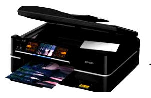Epson Stylus Photo TX700W Printer Driver Download