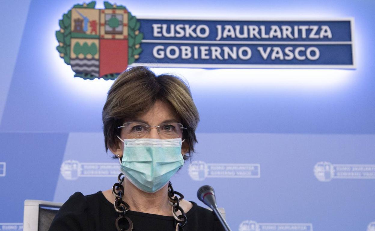 España: País Vasco reconoce una segunda ola de coronavirus y ve imposible la nueva normalidad
