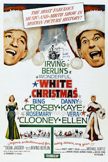 Blanca Navidad (1954) [Castellano-Ingles] [Hazroah]