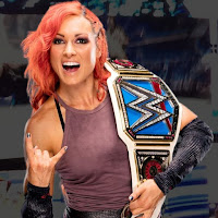 Becky Lynch Crowned New SmackDown Women's Champion at Hell in a Cell