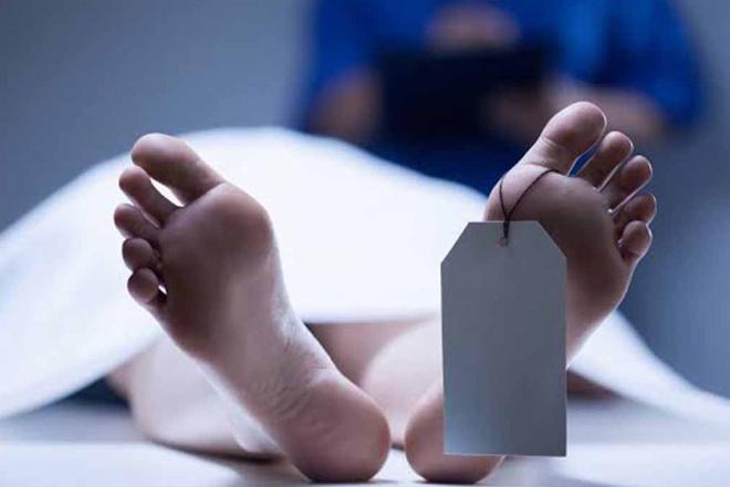 Seorang Tukang Ojek Ditemukan Tewas di Area Persawahan